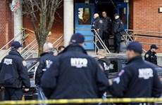 Mỹ: Liên tiếp xảy ra các vụ tấn công vào cảnh sát tại New York