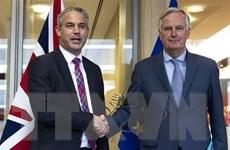 EU kêu gọi Anh đáp ứng lời hứa về thương mại công bằng