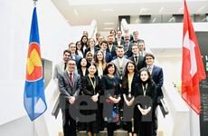 Việt Nam dự tuần lễ hội thảo chuyên đề về ASEAN tại Thụy Sĩ
