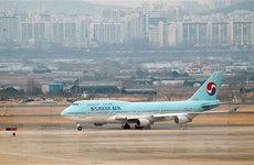 Hàn Quốc chi hơn 250 triệu USD hỗ trợ doanh nghiệp hàng không, du lịch