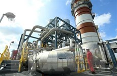Citibank, Ingbank hỗ trợ thu xếp vốn cho Dự án điện Nhơn Trạch 3&4