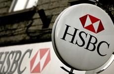 HSBC dự kiến cắt giảm 35.000 việc làm nhằm thu hẹp quy mô hoạt động