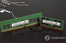 Samsung Electronics giữ vững vị thế thống trị thị trường DRAM toàn cầu