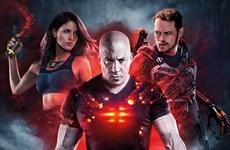 """""""Bloodshot"""" mở đầu cho vũ trụ siêu anh hùng hoành tráng mới năm 2020"""