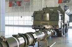 Chuyên gia quốc tế: NATO lo ngại về vũ khí mới của Nga