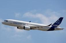 Airbus sẽ đầu tư tới 1 tỷ euro vào chương trình sản xuất máy bay A220