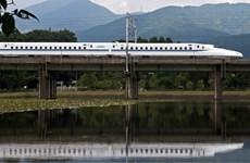 Tập đoàn Renfe đạt thỏa thuận xây đường sắt cao tốc đầu tiên tại Mỹ