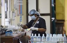 Ấn Độ ghi nhận hai bệnh nhân mắc cúm lợn H1N1 trái mùa