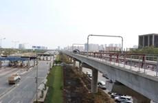 TP Hồ Chí Minh dự kiến khởi công tuyến metro số 2 vào 2021