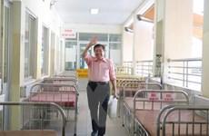 Dịch COVID-19: Bệnh nhân thứ 15 xuất viện sau 21 ngày điều trị