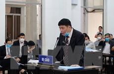 Y án sơ thẩm tuyên phạt tội trốn thuế với vợ chồng ông Trần Vũ Hải