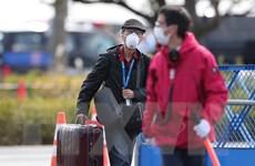 Nhật Bản: 23 khách rời tàu Diamond Princess không xét nghiệm COVID-19
