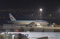 """""""Israel cấm công dân Hàn Quốc nhập cảnh do COVID-19 là thái quá"""""""