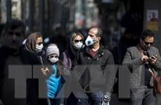 [Video] Iran khử trùng xe buýt, tàu điện ngầm chống dịch COVID-19