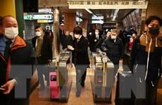 Nhật xem xét cấm nhập cảnh công dân nước ngoài từng tới tâm dịch ở Hàn