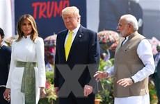 Ấn Độ-Mỹ cam kết tăng quan hệ đối tác dựa trên lòng tin, lợi ích chung