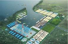 Quảng Trị: Đầu tư hơn 14.200 tỷ đồng xây khu bến cảng Mỹ Thủy