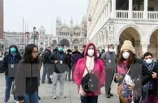 Dịch COVID-19: Hà Lan có ca nhiễm đầu tiên, đã từng tới Italy