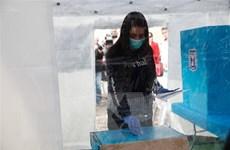 Israel tiến hành bầu cử lần thứ ba trong vòng chưa đầy 12 tháng