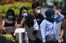 Singapore có thêm 2 trường hợp mắc COVID-19 sau khi về từ Indonesia