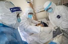 COVID-19: Trung Quốc cho dùng thuốc Actemra điều trị bệnh nhân nặng