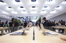 Dịch COVID-19: Apple và Microsoft hạ dự báo kết quả kinh doanh