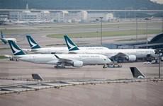 Cathay Pacific bị phạt hơn 640.000 USD vì làm rò rỉ dữ liệu khách