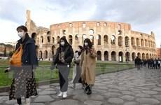 Italy: Có thể ngồi tù 2 năm nếu lợi dụng dịch COVID-19 để lừa đảo