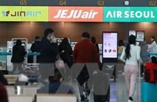 Hàn Quốc: Người cư trú bất hợp pháp phải khai trực tuyến khi xuất cảnh