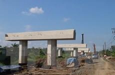 Gỡ điểm nghẽn cao tốc kết nối phát triển Đồng bằng sông Cửu Long