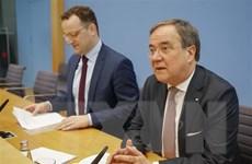 Đức: 16 người đăng ký trong cuộc đua giành ghế Chủ tịch CDU