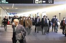 Hàn Quốc triệu Đại sứ Nhật trao công hàm phản đối hạn chế nhập cảnh
