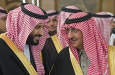 Reuters: Saudi Arabia bắt giữ em trai của Quốc vương Salman