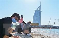 UAE và Mexico xác nhận có thêm nhiều ca nhiễm mới SARS-CoV-2