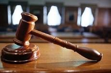 Ba người Indonesia bị buộc tội tài trợ khủng bố tại Singapore