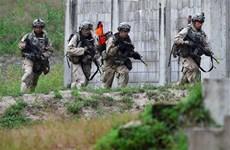 Lục quân Mỹ hạn chế các chuyến đến và đi từ Italy, Hàn Quốc