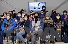 115 quốc gia, vùng lãnh thổ hạn chế nhập cảnh với người từ Hàn Quốc