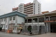 Ninh Bình cách ly 6 người nước ngoài đi cùng chuyến bay bệnh nhân 17