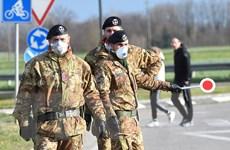 Italy đối mặt nguy cơ di dân lớn sau lệnh hạn chế của chính phủ