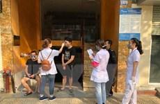 Phú Thọ và Sơn La cách ly, giám sát người tiếp xúc với ca bệnh thứ 17