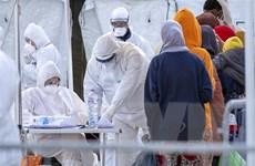 Italy đưa ra biện pháp mới nhằm ngăn chặn dịch COVID-19 lây lan
