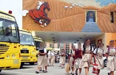 Dịch COVID-19: Ấn Độ đóng cửa trường học, trung tâm trẻ em ở Kashmir