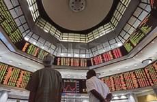 Nhà đầu tư nước ngoài tiếp tục rút khỏi sàn chứng khoán Malaysia