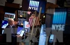 Nhà đầu tư Mỹ ngày càng quan ngại trước diễn biến của dịch COVID-19