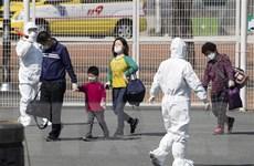 Hàn Quốc đóng góp 3 triệu USD cho nỗ lực chống dịch toàn cầu của WHO