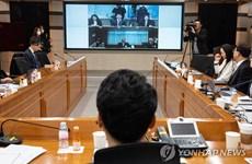 Hàn Quốc và Nhật Bản bắt đầu đàm phán về vấn đề kiểm soát xuất khẩu