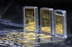 Giá vàng giao ngay rời khỏi mốc 1.700 USD do hoạt động chốt lời