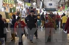 Kinh tế Mexico đối mặt thách thức lớn nhất 10 năm qua do dịch COVID-19