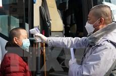 Trung Quốc cách ly 14 ngày toàn bộ hành khách quốc tế đến Bắc Kinh