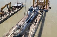 Hungary xét xử lái tàu trong thảm họa tàu du lịch trên sông Danube